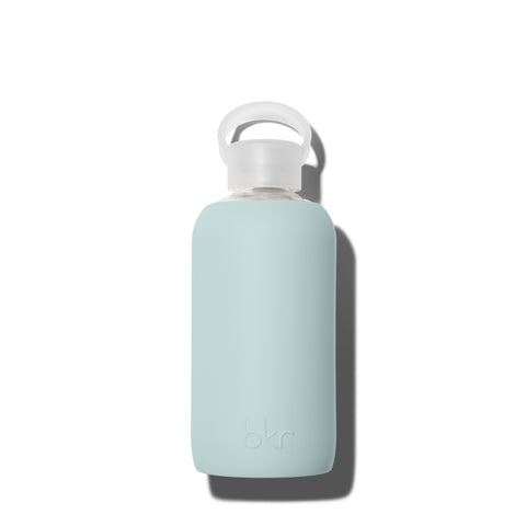 500mL Glass Water Bottle - James