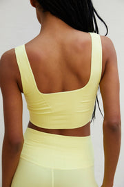 Good Karma Square Neck Bra