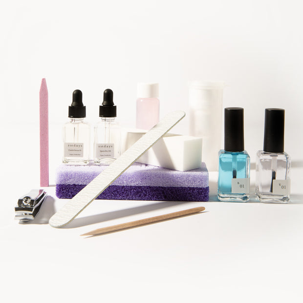 Non-Toxic Pedicure Kit