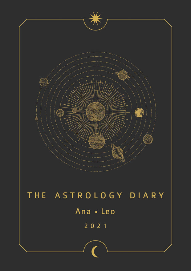 The Astrology Diary 2021