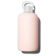 1L Glass Water Bottle - Tutu