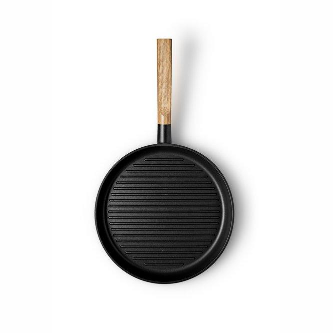 Eva Solo Nordic Kitchen Grillpan 28 cm