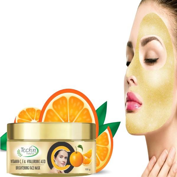 Vitamin C Brightening Peel Off Mask