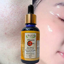 Load image into Gallery viewer, Vitamin-C Serum For Face Benefits