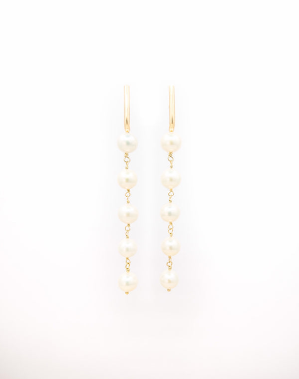 Josefa Earrings