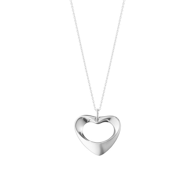 Georg Jensen Hearts of Georg Jensen Small Pendant 10011742