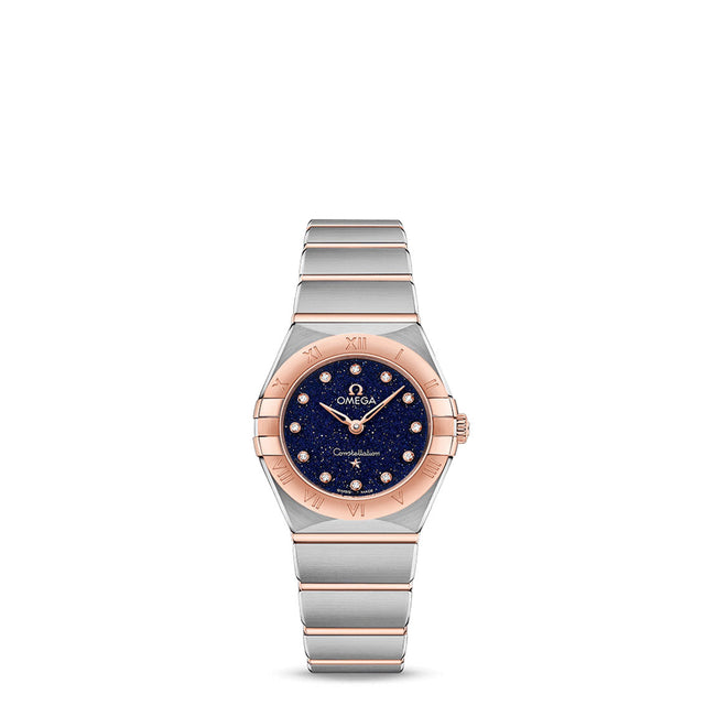 Omega Constellation 131.20.25.60.53.002