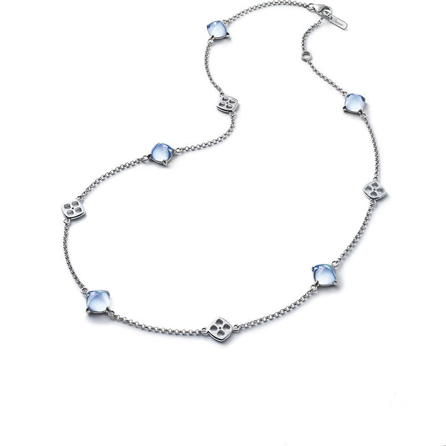 Baccarat Mini Medicis Necklace 2811632