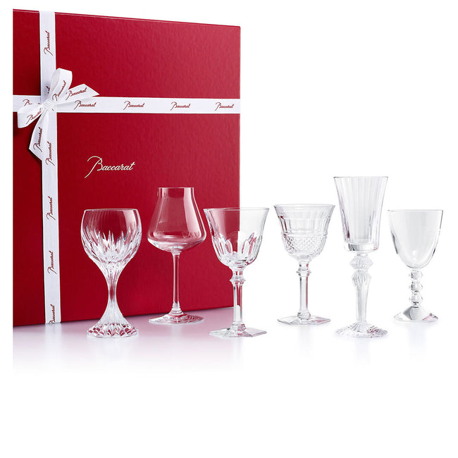 Baccarat Wine Therapy Set 2812727