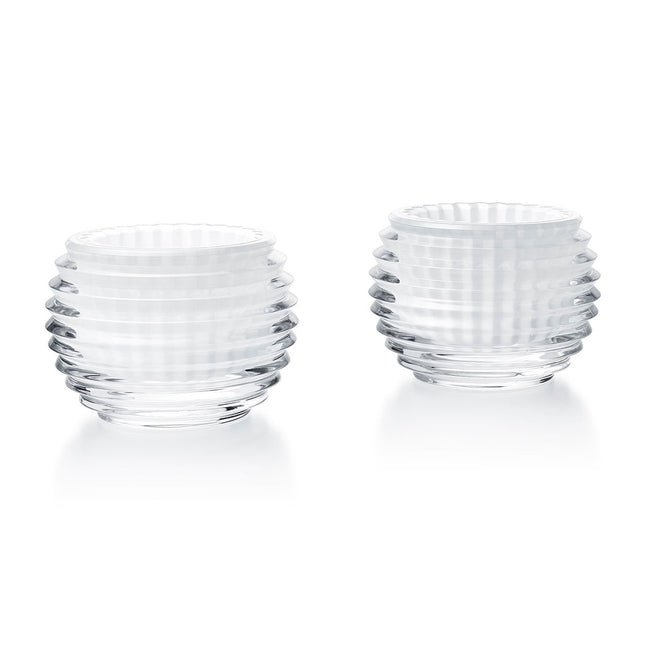 Baccarat Silver Eye Votive 2812806