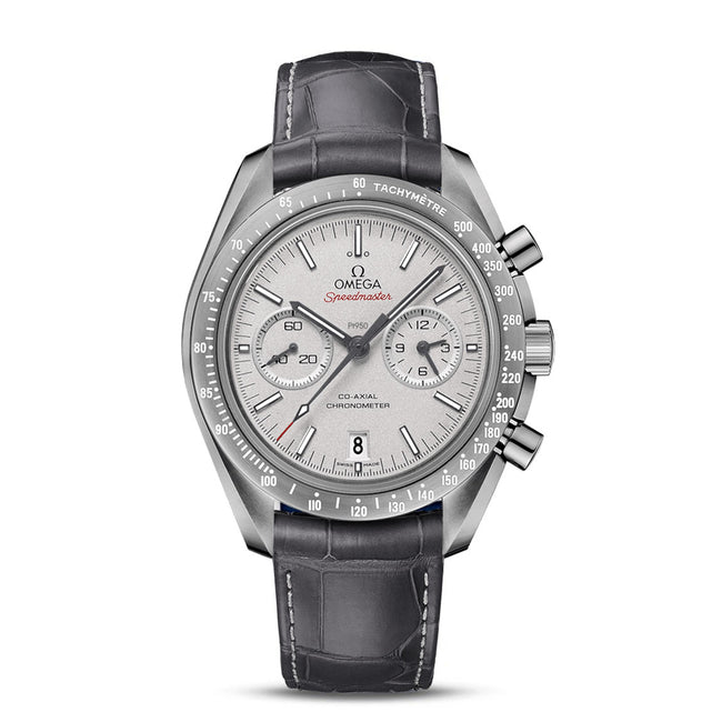 Omega Speedmaster Moonwatch Grey Side of the Moon 311.93.44.51.99.002