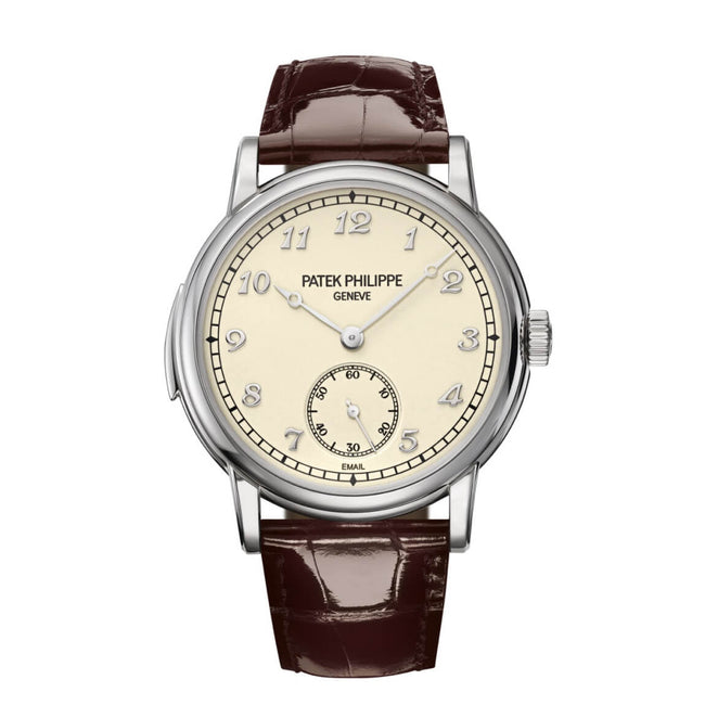 Patek Philippe Minute Repeater 5078G