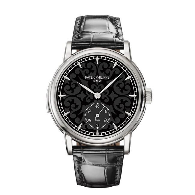 Patek Philippe Minute Repeater 5078G-010