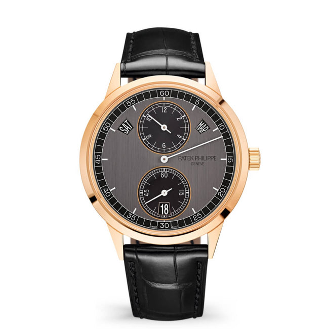 Patek Philippe Annual Calendar Regulator 5235/50R