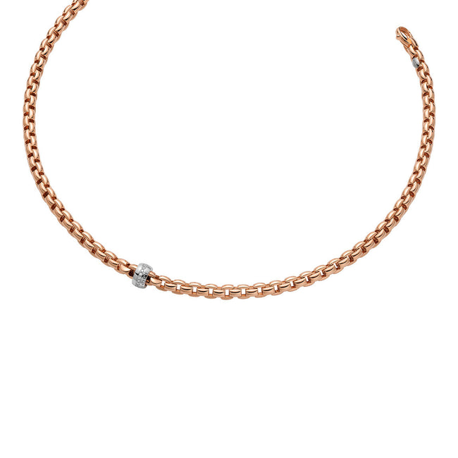 Fope Eka Necklace 704C BBR