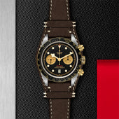Tudor Black Bay Chrono S&G 79363N-0002