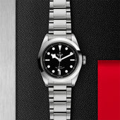 Tudor Black Bay 41 79540-0006