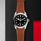 Tudor Black Bay 41 79540-0007