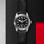 Tudor Black Bay Steel 79730-0005