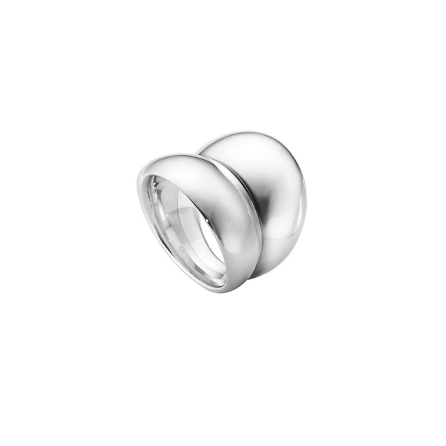 Georg Jensen Curve Ring 10017434