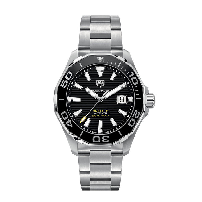 Tag Heuer Aquaracer WAY201A.BA0927