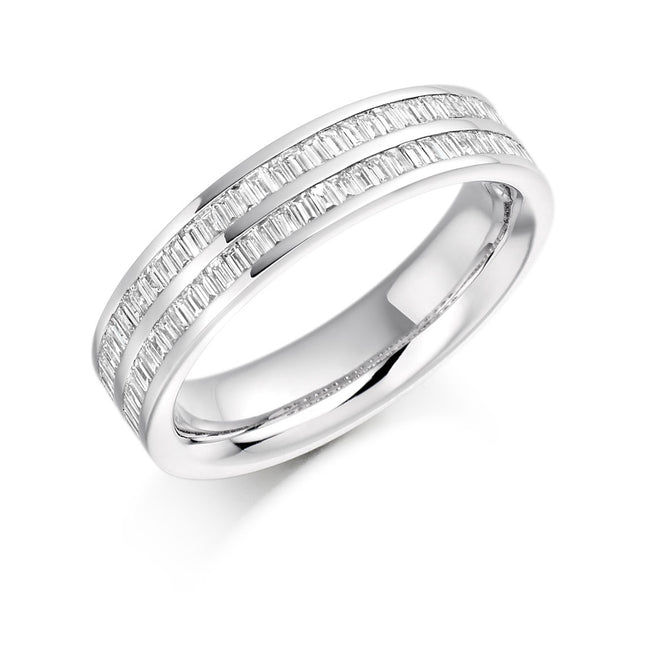 Half Eternity Ring HET1079