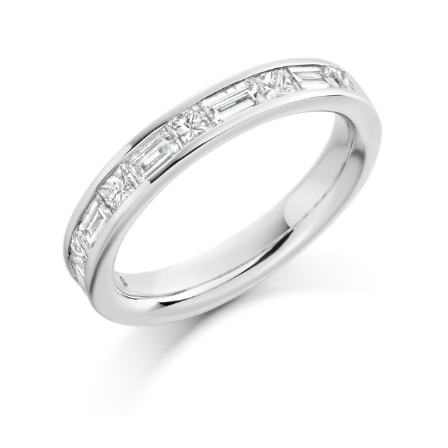 Half Eternity Ring HET1514