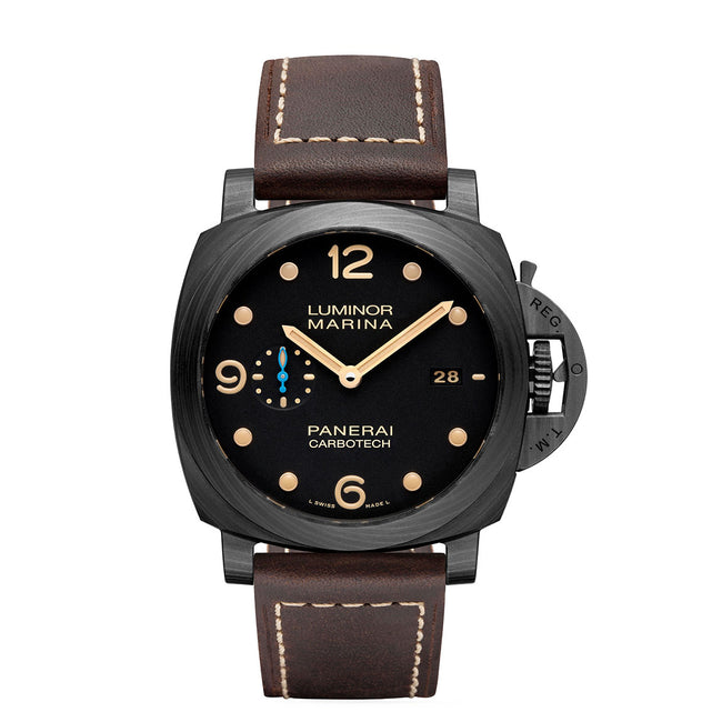Panerai Luminor Marina Carbotech (TM) PAM00661