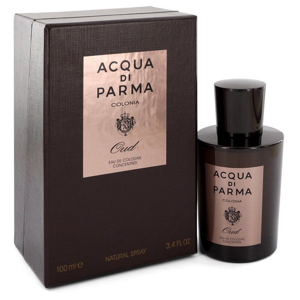 Acqua Di Parma Colonia Oud Cologne Concentrate Spray By Acqua Di Parma