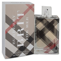 Burberry Brit Eau De Parfum Spray By Burberry