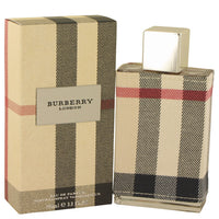 Burberry London (nouveau) Eau De Parfum Spray Par Burberry