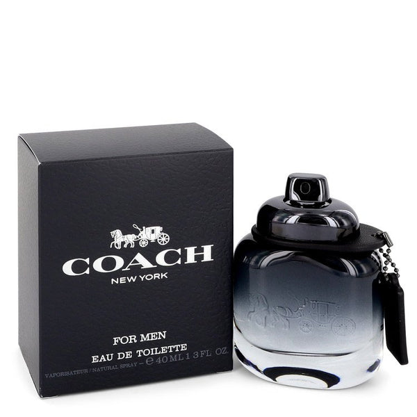 Coach Eau De Toilette Spray En Coach