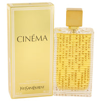 Cinema Eau De Parfum Spray By Yves Saint Laurent