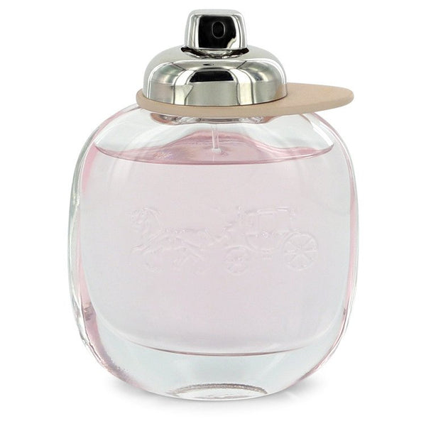 Coach Eau De Toilette Spray (Testeur) Par Coach