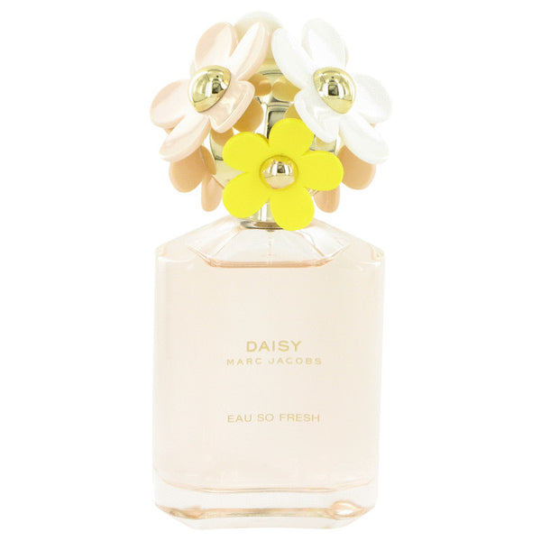 Daisy Eau So Fresh Eau De Toilette Spray (Tester) By Marc Jacobs