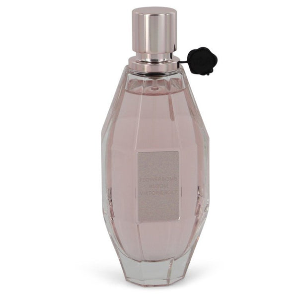 Flowerbomb Bloom Eau De Toilette Spray (Tester) By Viktor & Rolf