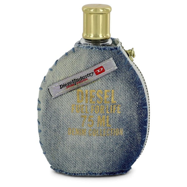 Eau de toilette Denim Fuel For Life (testeur) par Diesel