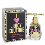 I Love Juicy Couture Eau De Parfum Spray By Juicy Couture