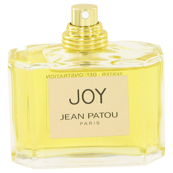 Joy Eau De Toilette Spray (Tester) By Jean Patou