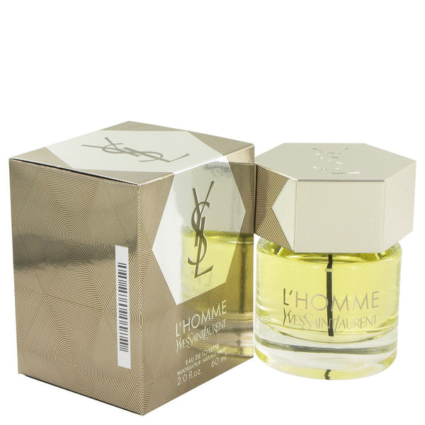 L'homme Eau De Toilette Spray By Yves Saint Laurent
