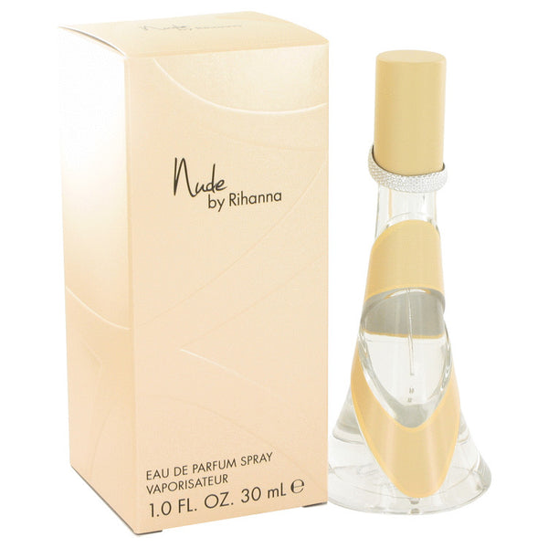 Nude By Rihanna Eau De Parfum Spray By Rihanna
