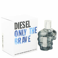 Only The Brave Eau De Toilette Spray De Diesel