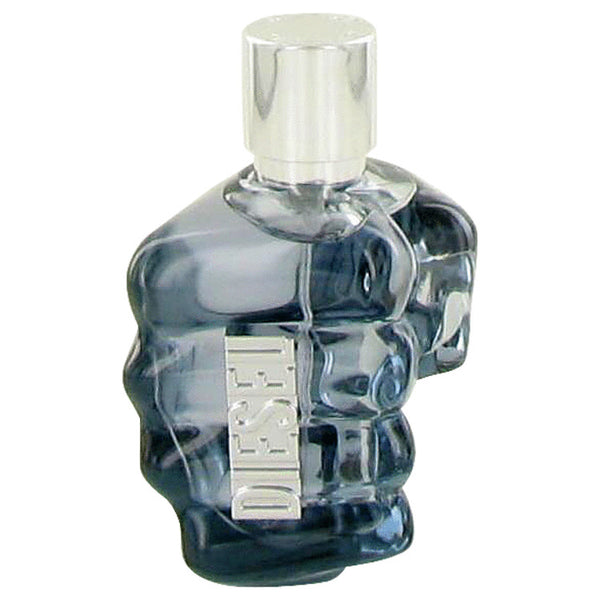 Only The Brave Eau De Toilette Spray (Testeur) Par Diesel