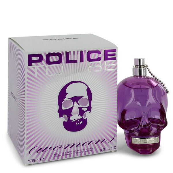 Police To Be Or Not To Be Eau De Parfum Spray By Police Colognes