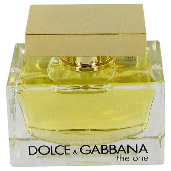 The One Eau De Parfum Spray (Testeur) par Dolce & Gabbana