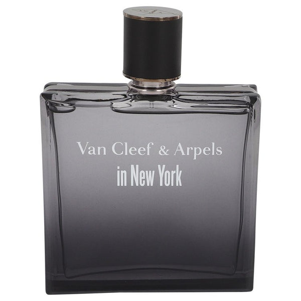 Van Cleef In New York Eau De Toilette Spray (Tester) By Van Cleef & Arpels