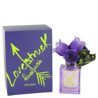 Lovestruck Floral Rush Eau De Parfum Spray By Vera Wang