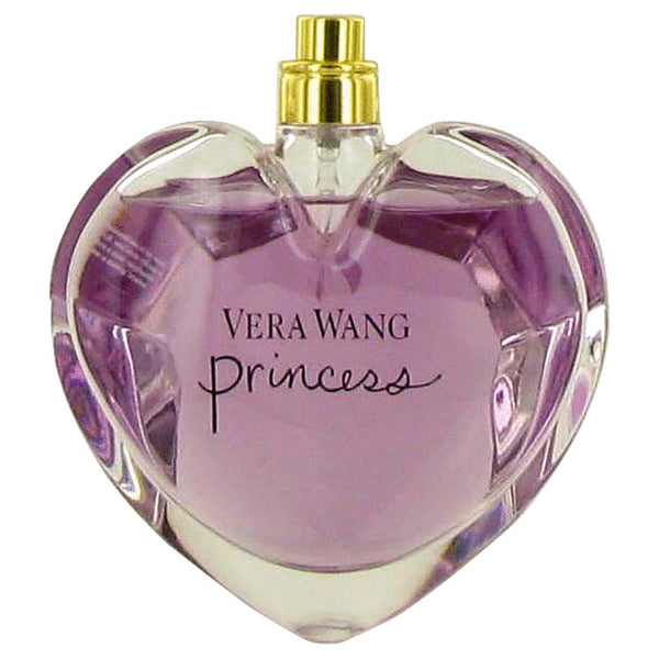 Princess Eau De Toilette Spray (Tester) By Vera Wang