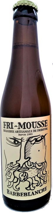 Fri-Mousse - 12 pack - Fribourg