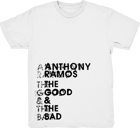 THE GOOD & THE BAD TEE